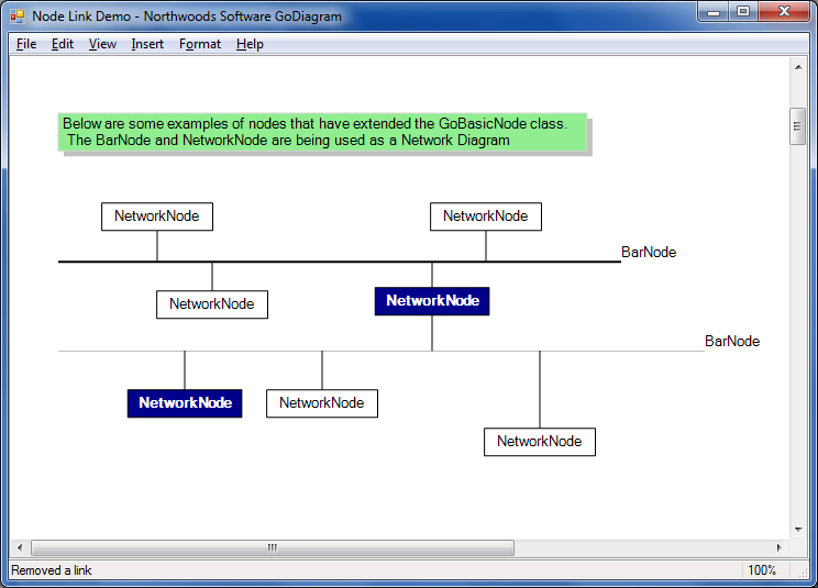 Cause and Effect in HR Processes sample diagram for Visio 2010